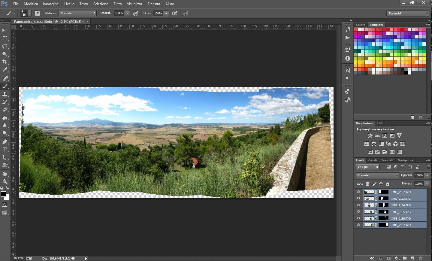 Super panoramiche PS immagine10