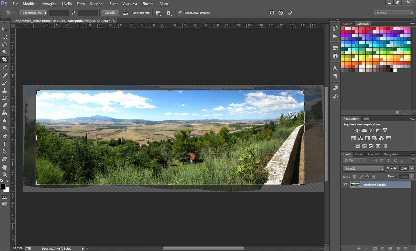 Super panoramiche PS immagine11