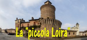 """La """"Piccola Loira"""""""